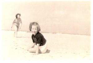 קיץ 1948 על החוף הקרררר של הים הצפוני