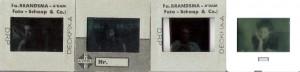 """ד""""ש  מ1942. 1 במסגרת חדשה 3 במסגרות מקוריות"""
