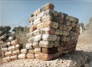 'קיר שבור'  1989