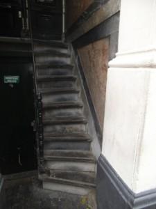מדרגות הולנדיות קלאססיות