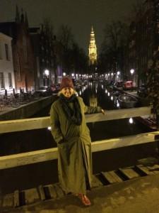 שלום ולהתראות אמסטרדם צילם ראובן סטקלנבורך