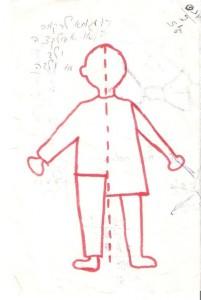 דגם של אמי אידה