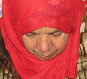 טוחנת האראגאן לשמן - מרוקו
